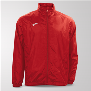 Joma Alaska Iris Rain Jacket – Red