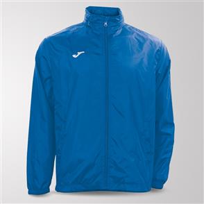 Joma Alaska Iris Rain Jacket – Blue