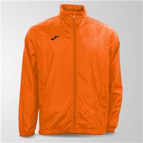 Joma Alaska Iris Rain Jacket – Orange