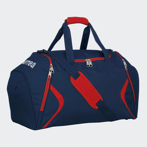 Erreà Luther Bag – Navy/Red