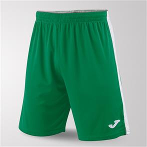 Joma Tokio II Short – Green/White