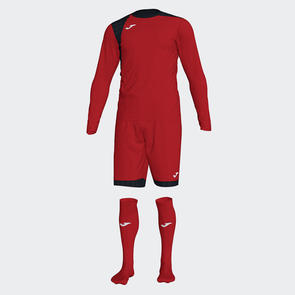Joma Zamora IV Goalkeeper Set – Red