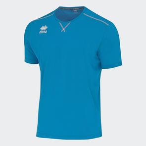 Erreà Everton Training Shirt – Cyan