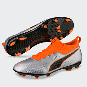 Puma ONE 3 FG – Uprising