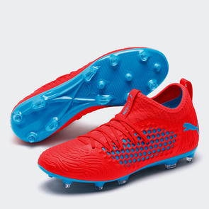 Puma FUTURE 19.3 NETFIT FG/AG – Power Up Pack