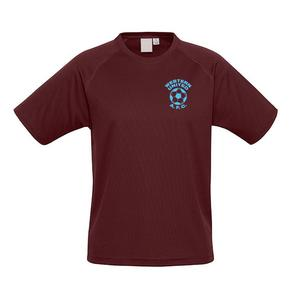 TSS Youth Western United Training Shirt