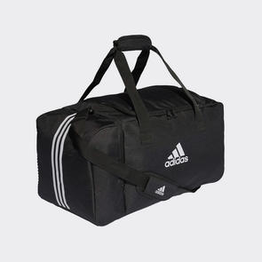 adidas Tiro Duffle Medium – Black