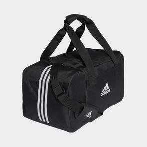 adidas Tiro Duffle Small – Black