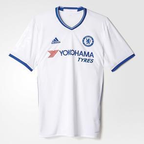 adidas 2016-17 Chelsea Third Shirt
