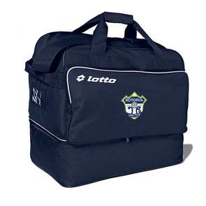 Lotto Rotorua United Omega Bag