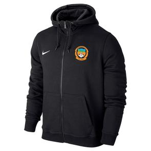 Nike Ngongotaha AFC Team Club Full-Zip Hoodie