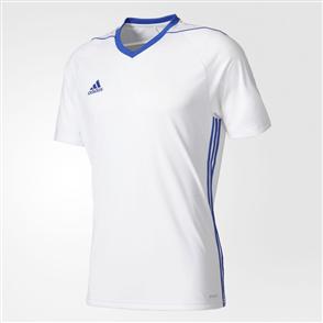 adidas Tiro 17 Jersey – White