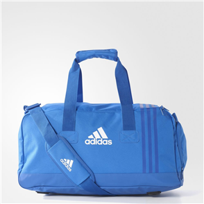 adidas Tiro Small Team Bag – Blue