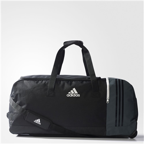adidas Tiro XL Team Bag with Wheels