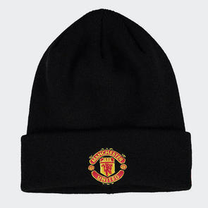 Manchester United New Era Beanie