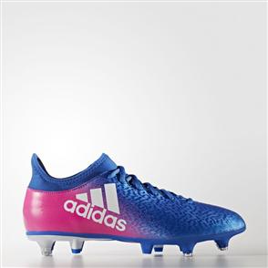 adidas X 16.3 SG – Blue Blast