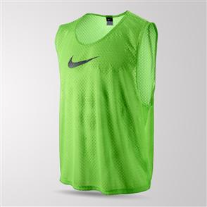Nike Team Scrimmage Swoosh Vest – Green
