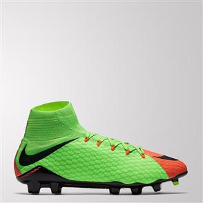 Nike Hypervenom Phatal 3 DF FG – Radiation Flare