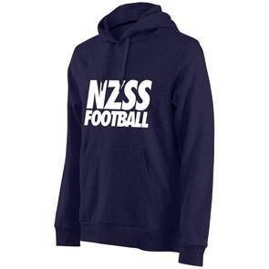 Lotto 2016 NZ Secondary Schools Football Hoodie
