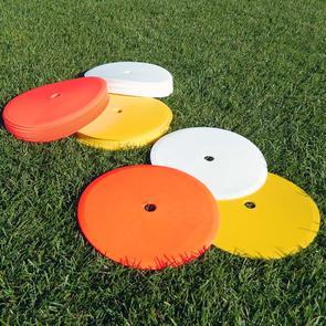 Kiwi FX Flat Marker Orange