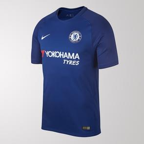 Nike 2017-18 Chelsea Home Shirt
