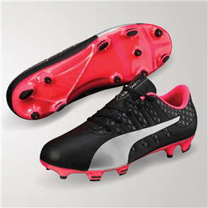 Puma Junior evoPOWER Vigor 4 FG