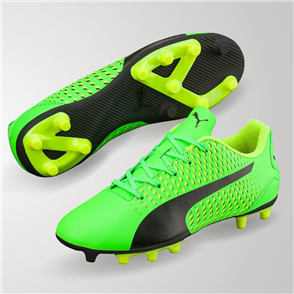 Puma Junior Adreno III FG – Green