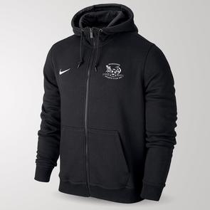 Nike Hamilton Wanderers Team Club Full-Zip Hoodie