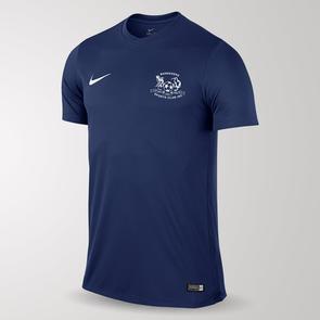 Nike Junior Hamilton Wanderers Park VI Jersey