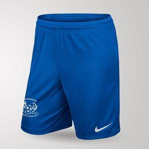 Nike Junior Hamilton Wanderers Park Knit II Short