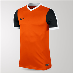 Nike Junior Striker IV Jersey – Orange