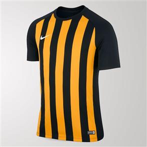 Nike Junior Inter Stripe Jersey – Black/Gold