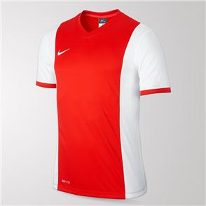 Nike Junior Park Derby Jersey – Red/White