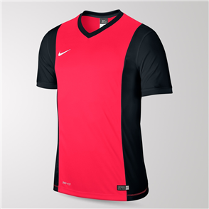 Nike Junior Park Derby Jersey – Red/Black