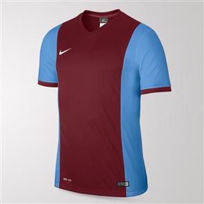 Nike Park Derby Jersey – Maroon/Blue