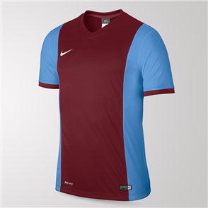 Nike Junior Park Derby Jersey – Maroon/Blue