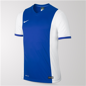Nike Park Derby Jersey – Blue/White