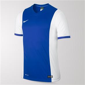 Nike Junior Park Derby Jersey – Blue/White