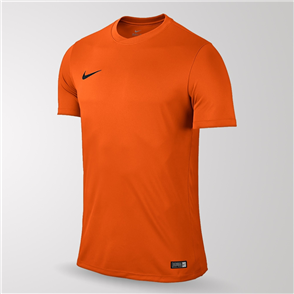 Nike Junior Park VI Game Jersey – Orange