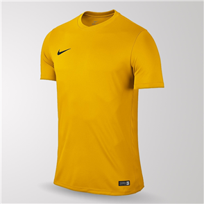 Nike Junior Park VI Game Jersey – Yellow