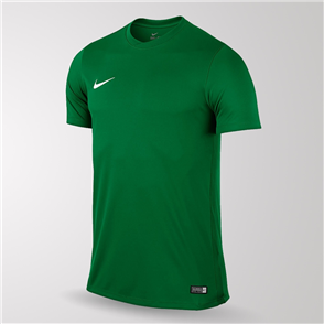 Nike Junior Park VI Game Jersey – Green