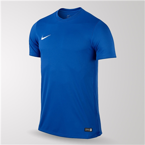 Nike Junior Park VI Game Jersey – Blue