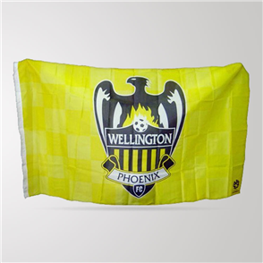 Wellington Phoenix Standard Flag