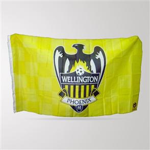 Wellington Phoenix Standard Flag
