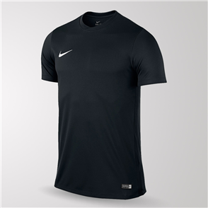 Nike Junior Park VI Game Jersey – Black