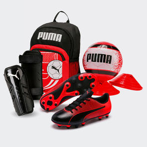 Puma Junior Footballer Start-up Set