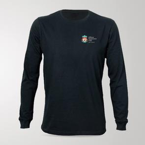 TSS Official LFC Supporters Club of NZ Long Sleeve Tee