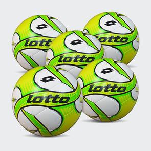 Lotto Iper Futsal Ball Pack 1