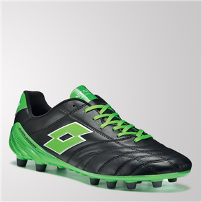 Lotto Stadio 100 FG – Black