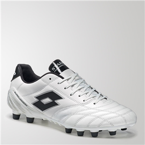 Lotto Stadio 100 FG – White